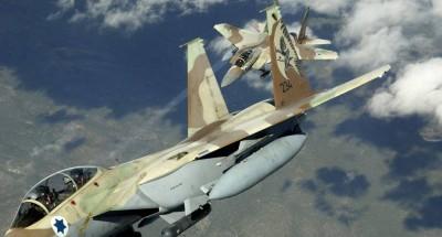 عاجل .. تحليق كثيف للطيران الحربي الإسرائيلي فوق الأراضي اللبنانية