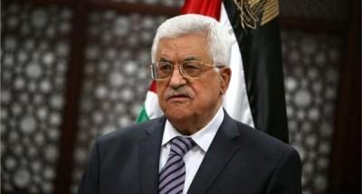 عاجل | الرئيس الفلسطيني يغادر القاهرة