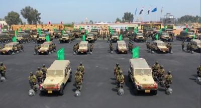 أخبار مصر | القوات المسلحة تشارك فى تأمين الجولة الثانية من انتخابات مجلس النواب