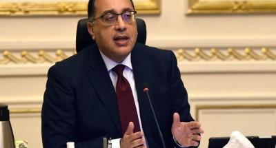 """""""رئيس الوزراء"""" يترأس اجتماع اللجنة العليا لمياه النيل"""