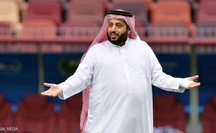 """""""عبر التويتر"""" .. «تركي آل الشيخ» يكشف تفاصيل حالته الصحية والكثير من المفاجآت"""