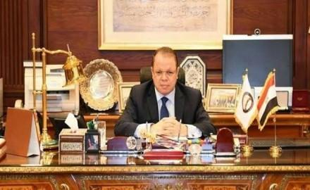 """""""النيابة العامة"""" تأمر بحبس المتهم بقتل المجنى عليه """"كريم إبراهيم"""" بكرموز"""