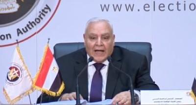 """""""لاشين """": المصريون أثبتوا قدرتهم على مواجهة الصعاب فى انتخابات النواب"""
