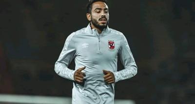 """""""حسام البدري"""" يقرر استبعاد """"كهربا"""" من قائمة المنتخب بعد مكالمة """"فضل"""""""