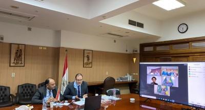 اجتماع وزراء الري من مصر والسودان وأثيوبيا لمناقشة قضية سد النهضة غدا