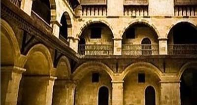 """""""مكتبة الإسكندرية"""" تحتفل بـ «المولد النبوي الشريف» في بيت السناري"""