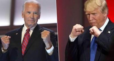 تقرير .. الانتخابات الأمريكية ما بين المواجهة والتزوير … فهل سيكون للولايات المتحدة وجها رئاسيا جديد