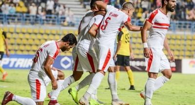 الونش أساسياً .. تشكيل «الزمالك» لمواجهة «الرجاء المغربي» في إياب نصف النهائي