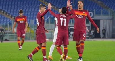 """فوز ساحق لـ """"روما"""" و""""آرسنال"""" في الدوري الأوروبي"""