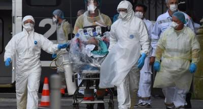 """فيروس كورونا يضرب """"أوروبا"""" من جديد … و""""فرنسا"""" تعلن حالة الطوارئ"""