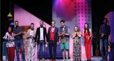 انطلاق أول عروض مسرحية «ديجافو» بالهناجر