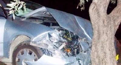 سيارة تدهس طفلين بمنطقة السلام