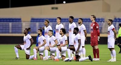 """""""الشباب"""" يصارع """"الهلال"""" على قمة الدوري السعودي"""