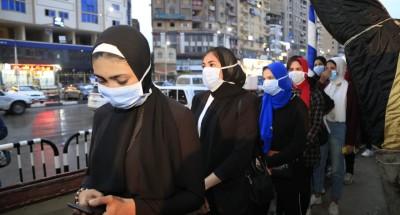 """""""مايا مرسي"""" تشيد بمواصلة تصدر السيدات المشهد الانتخابي"""
