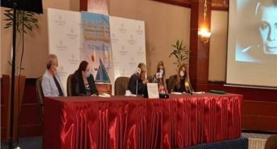 بدأ ندوة تكريم اسم «فريد شوقي» بالإسكندرية السينمائي