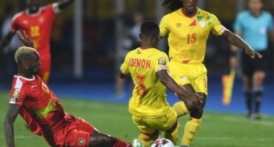 """""""السنغال"""" تهزم """"غينيا بيساو"""" 1/0..وتعادل """"موريتانيا"""" مع """"بوروندي"""" 1/1"""