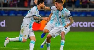 """أرقام """"الأرجنتين"""" ضد """"باراغواي"""" تاريخيًا.. لمن ستكون الغلبة الليلة؟"""