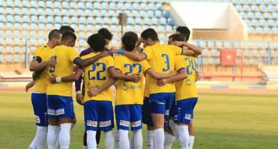 """مباريات ودية لـ """"الإسماعيلي"""" استعداداً للدوري وكأس العرب"""