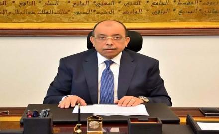 """""""شعراوي"""" : نطمح لنكون ضمن أفضل 30 دولة في مؤشرات التنمية الاقتصادية"""