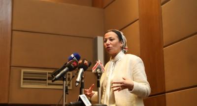 """""""وزيرة البيئة"""": العاصمة الإدارية الجديدة نموذج للتخطيط العمراني المستدام"""