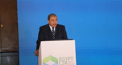 """""""سعفان"""" يطلق مبادرة """"صيادي مصر"""" لتحقيق الرعاية لصغار الصيادين"""