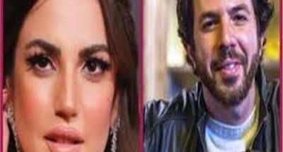 """""""عمر الشناوي"""" يشارك «درة» في مسلسل «إلا أنا»"""