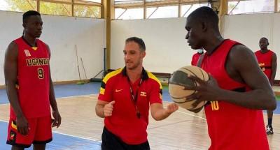 """""""الإسكندرية"""" تستعد لاستضافة التصفيات المؤهلة لبطولة أفريقيا لكرة السلة"""