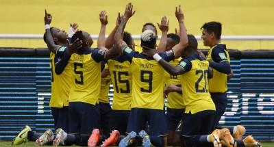"""الانتصار الأول لـ """"فنزويلا"""" .. وفوز تاريخي لـ """"الإكوادور"""" في تصفيات كأس العالم"""