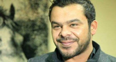 """""""منذر رياحنة"""" يشارك «محمد رمضان» في مسلسل «موسى»"""
