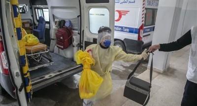 """""""الصحة التونسية"""": شفاء 59 ألفا و334 مصاباً من فيروس """"كورونا"""""""