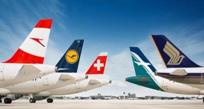 """""""رئيس إياتا"""": شركات الطيران بحاجة إلى ما بين 70 و80 مليار دولار لتصمد"""