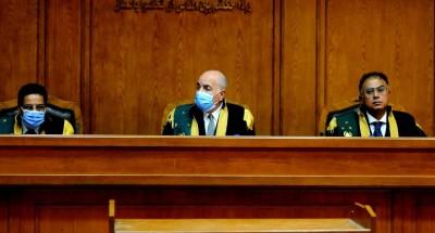"""تأجيل محاكمة 3 متهمين بقتل """"فتاة المعادي"""" لـ 25 نوفمبر"""