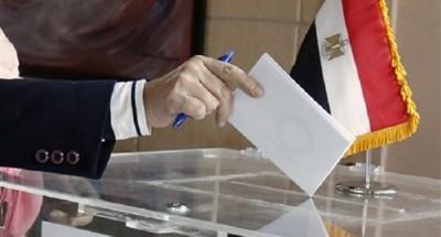 """لجان التصويت بجولة إعادة """"انتخابات النواب"""" تواصل عملها بعد انتهاء الراحة"""