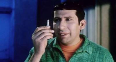 """""""هاني رمزي"""" عن «غبي منه فيه 2»: """"مش حقيقي"""""""