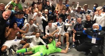 """""""أتالانتا"""" يشعل صراع المنافسة على التأهل لدور الستة عشر  ب""""دوري أبطال أوروبا"""""""