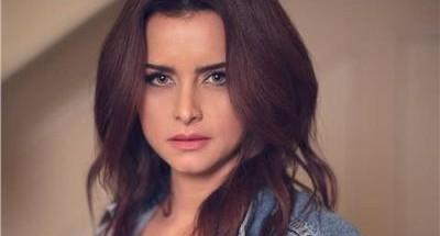 """""""نور"""" مذيعة في مسلسل «جمال الحريم»"""
