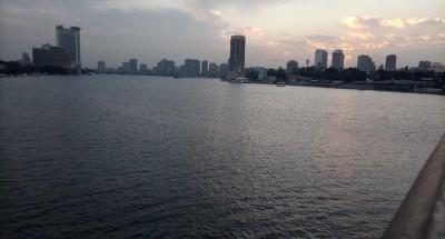 """""""الأرصاد"""": طقس الغد مائل للدفء نهارا وبارد ليلا والعظمى بالقاهرة 22"""