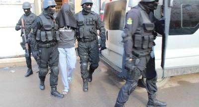 """""""العراق"""": اعتقال 4 إرهابيين قاموا باغتيال فرد المرور في الكرمة"""