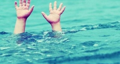 غرق طفلتين في مياه النيل بالصف