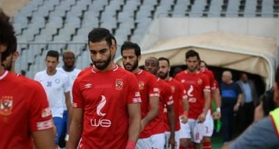 أخبار الرياضة | «موسيماني» يفرض عقوبات قاسية علي اللاعبين (التفاصيل)