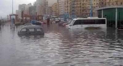 عاجل | تعطيل المدارس غدًا بالإسكندرية بقرار من المحافظ