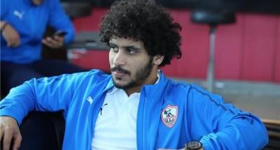 أخبار الرياضة | «عبد الله جمعة» يعتذر لجماهير الأهلي