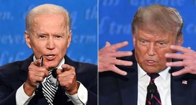 الانتخابات الأميركية ..6 ولايات لم ينته فرز أصواتها بعد ستحدد مصير ترامب وبايدن