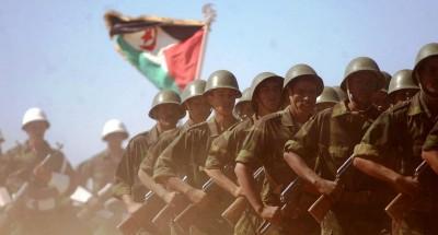 """""""البوليساريو"""" تشعل مثلث الحرب مع """"المغرب"""" و """"موريتانيا"""" وترتمي في أحضان """"الجزائر"""""""