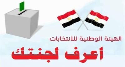 أخبارك الآن | بالاسم استعلام مكان اللجنة الانتخابية مجلس النواب 2020 بالرقم القومي عبر رابط الهيئة الوطنية للانتخابات