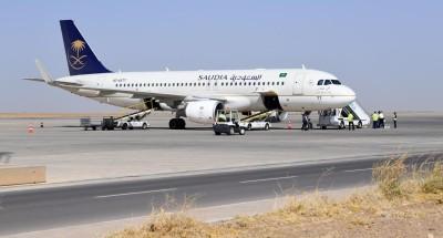 ولي العهد السعودي : يضع ضوابط جديدة للسفر عبر الخطوط الجوية للوافدين الى نهاية عام 2020