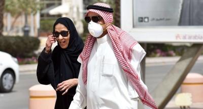 أخبار العالم | السعودية تسجل 436 حالة تعافٍ من «كورونا»… والإجمالي 341 ألفاً
