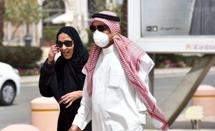 أخبار العالم   السعودية تسجل 436 حالة تعافٍ من «كورونا»… والإجمالي 341 ألفاً