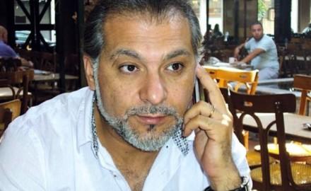 """وفاة """"حاتم علي"""" مخرج مسلسل «أهو ده اللي صار»"""