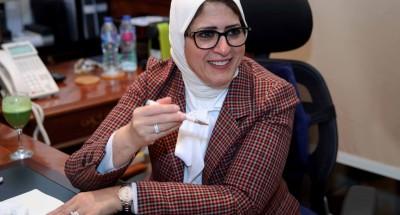 عاجل .. مصر تستقبل أول لقاح كورونا لتطيعم المواطنين
